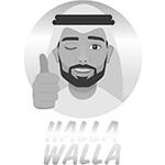 Halla Walla
