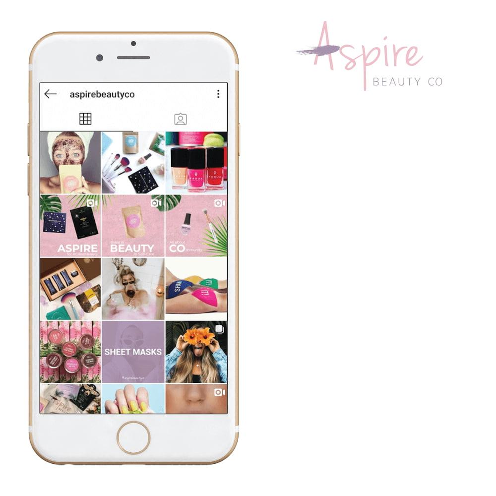 aspire beauty pr and marketing by sociate 07