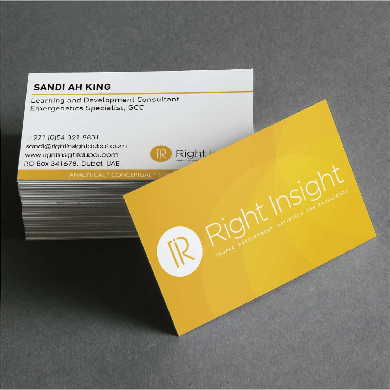 right insight rebranding and marketing development by sociate 01