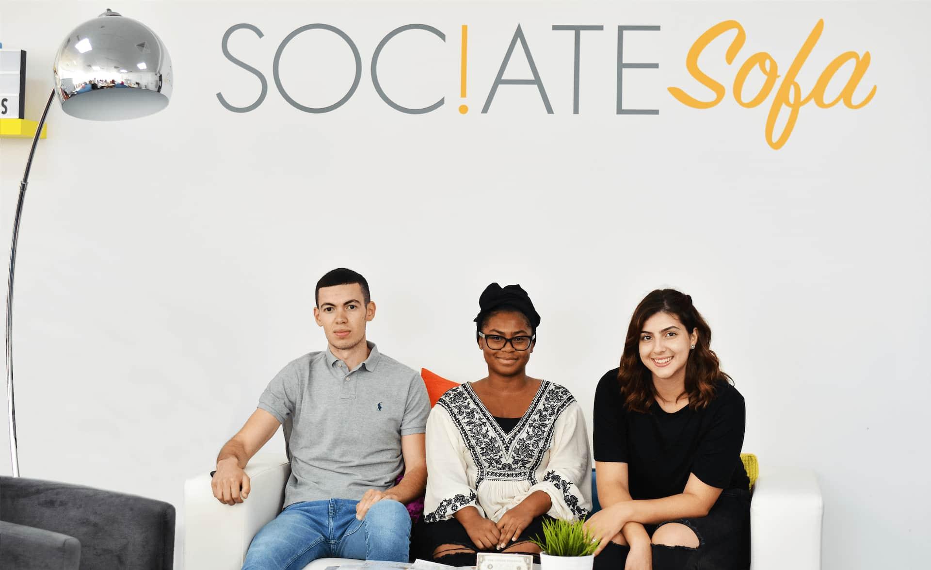 sociate internship programme