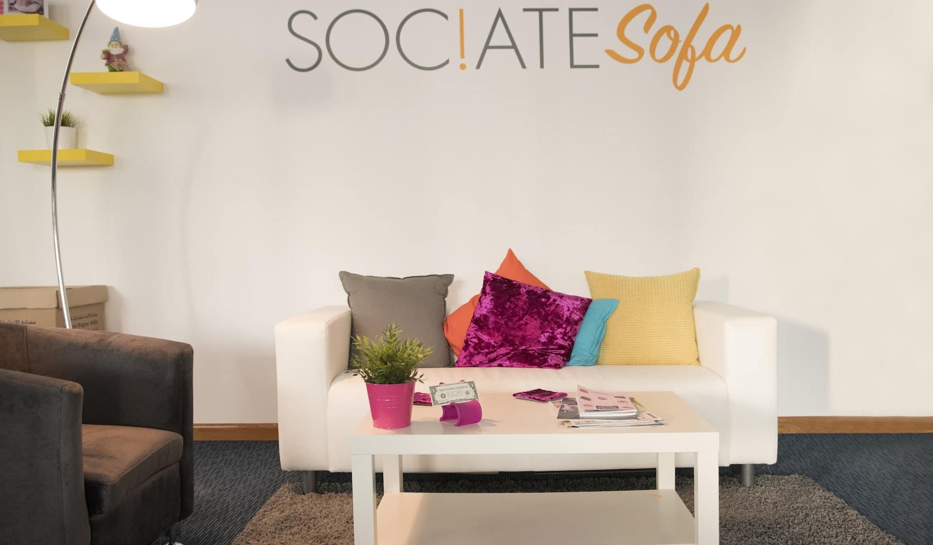 sociate sofa updates